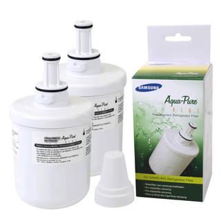 Filtre DA29-00003F - Filtre frigo Samsung DA29-00003F Aqua Pure (lot de 2)