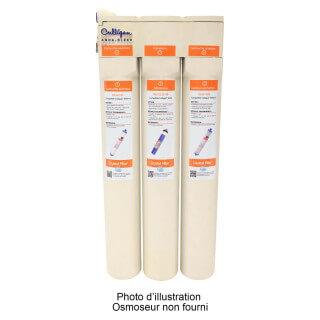 Etiquette Crystal Filter® pour osmoseur Culligan® AC30