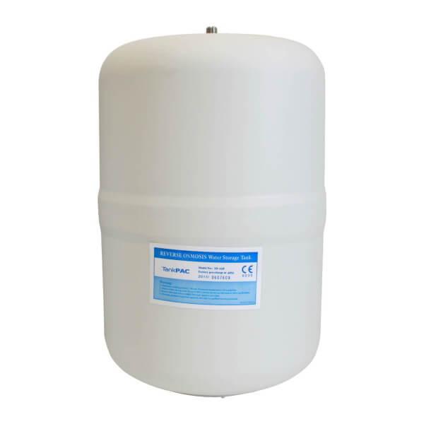 r servoir pour osmoseur 1 4 npt 4 2 gallons waterconcept alp007982. Black Bedroom Furniture Sets. Home Design Ideas