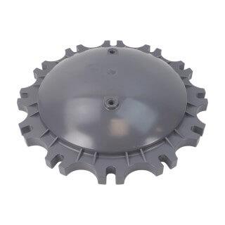 Couvercle / capot pour filtre multicartouches FHPVC-[20-30-40]x9-B