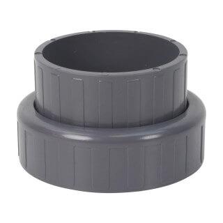 Raccord E/S pour filtre multicartouches FHPVC-[20-30-40]x9-B