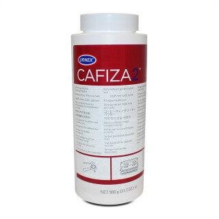 Nettoyant machine à cafe en poudre - Urnex Cafiza 2 - 900g