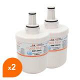 Filtre Crystal Filter® DA29 CRF2903 v3 compatible Samsung (lot de 2)