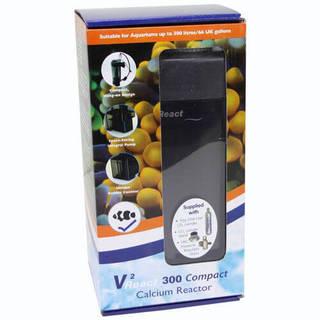 Réacteur à calcaire - V²React 300