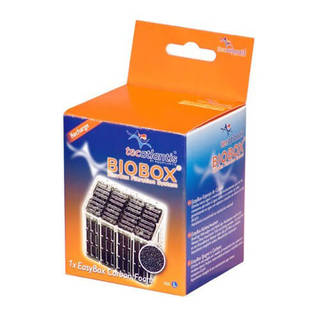 Filtre aquarium Easy box L Charbon Aquatlantis - Biobox