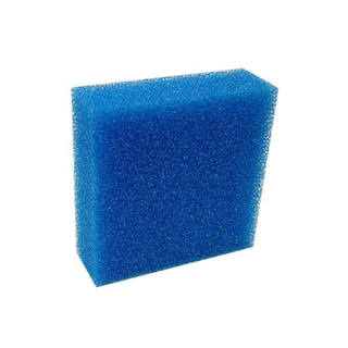 Filtre aquarium JUWEL JUMBO mousse bleu fine  compatible