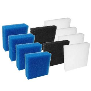 Pack Filtration JUMBO Aquarium Juwel compatible
