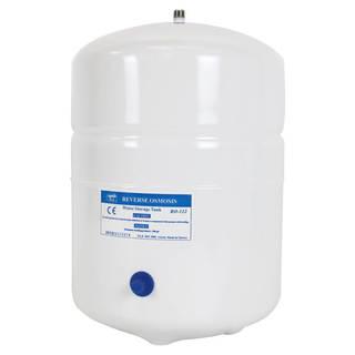 Réservoir pour osmoseur - 1/4 NPT 2.2 Gallons