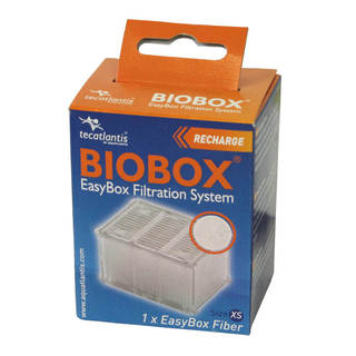 Filtre aquarium Easy box XS Ouate Aquatlantis - Biobox
