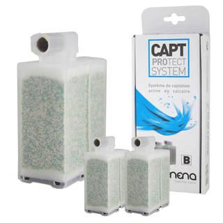 Cassette anticalcaire DOMENA - Type B (lot de 3) non EMC
