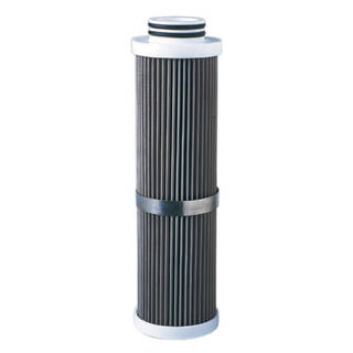 "Cartouche tamis inox plissé BX 10"" - Filtration 50µm - SA10CBX"