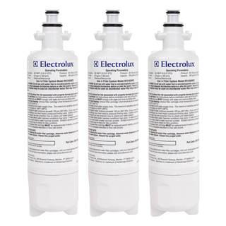 Filtre Electrolux 2087518011 d'origine  - Filtre à eau pour frigo Electrolux (lot de 3)