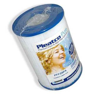 Filtre PFF25-P4 Pleatco Standard - Cartouche Spa et Jacuzzi