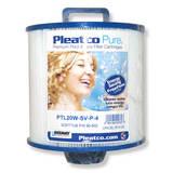 Filtre PTL20W-SV-P4 Pleatco Standard - Cartouche Spa et Jacuzzi