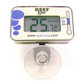 Thermomètre digital submersible aquarium BiOrb - Life - BiUbe - Biorb Reef One