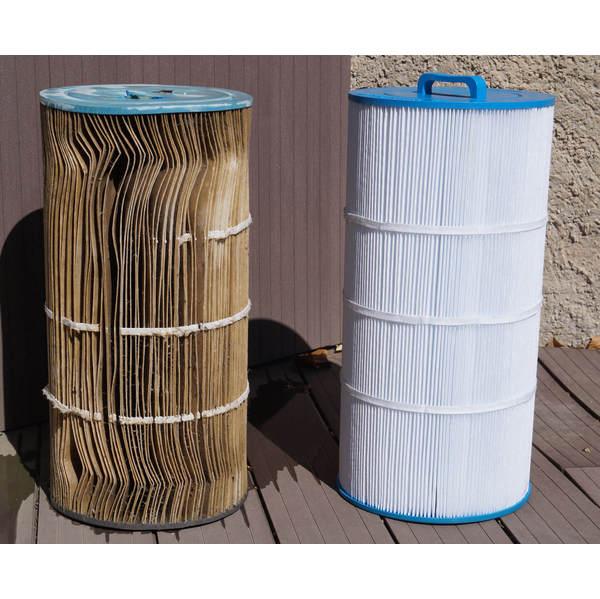 filtre piscine waterair