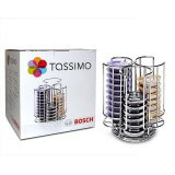 Support 30 T-Discs Tassimo Bosch